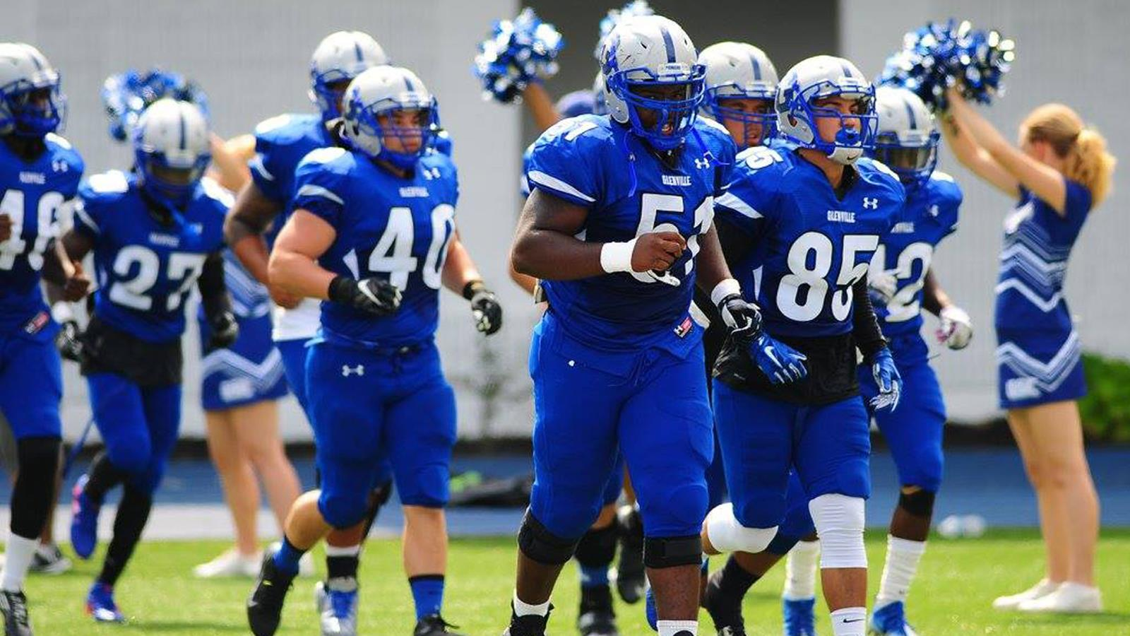 Glenville State Pioneers