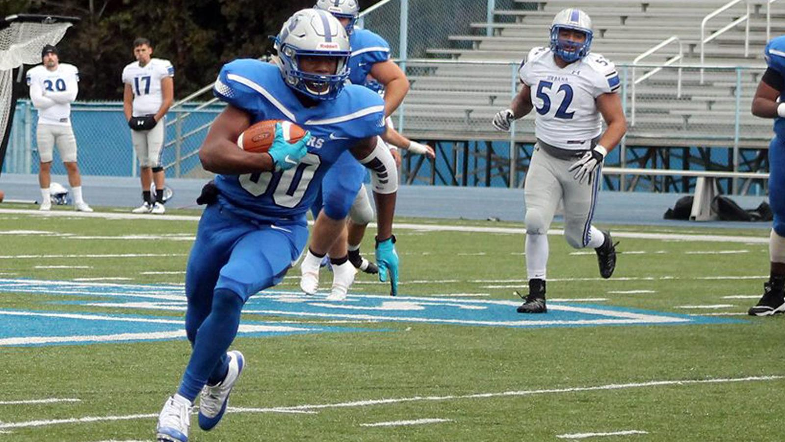 Football - Glenville State College Athletics